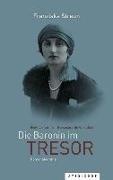 Bild von Streun, Franziska: Die Baronin im Tresor