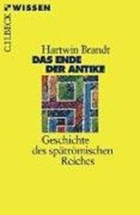 Bild von Brandt, Hartwin: Das Ende der Antike