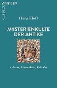 Bild von Mysterienkulte der Antike