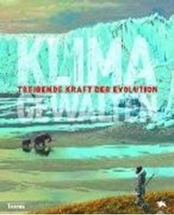 Bild von Meller, Harald (Hrsg.) : Klimagewalten