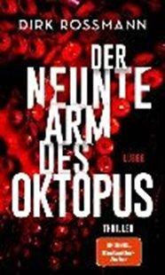 Bild von Rossmann, Dirk: Der neunte Arm des Oktopus