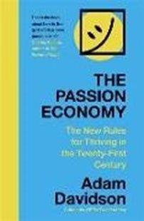 Bild von Davidson, Adam: The Passion Economy