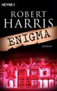 Bild von Harris, Robert: Enigma