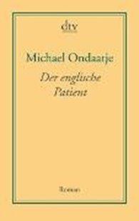 Bild von Ondaatje, Michael : Der englische Patient
