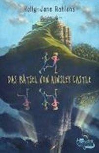 Bild von Rahlens, Holly-Jane : Das Rätsel von Ainsley Castle