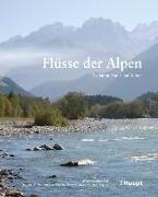 Bild von Muhar, Susanne (Hrsg.) : Flüsse der Alpen