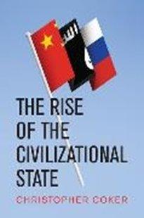 Bild von The Rise of the Civilizational State