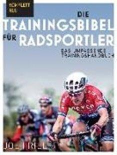 Bild von Die Trainingsbibel für Radsportler