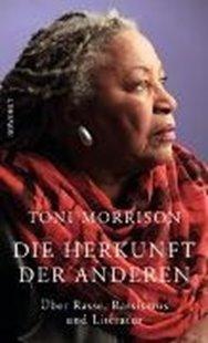 Bild von Morrison, Toni : Die Herkunft der anderen