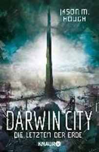 Bild von Hough, Jason M. : Darwin City (eBook)