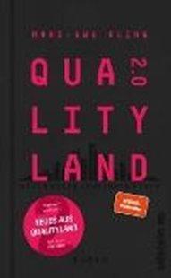 Bild von Kling, Marc-Uwe: QualityLand 2.0