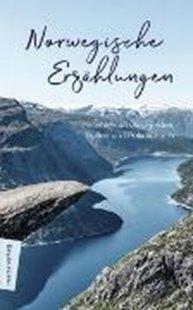 Bild von Stilzebach, Daniela (Hrsg.): Norwegische Erzählungen
