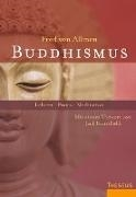 Bild von Allmen, Fred von : Buddhismus