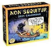 Bild von Miller, Wiley: Non Sequitur 2021 Day-to-Day Calendar