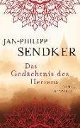 Bild von Sendker, Jan-Philipp: Das Gedächtnis des Herzens