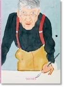 Bild von Holzwarth, Hans Werner (Hrsg.) : David Hockney. A Chronology. 40th Ed