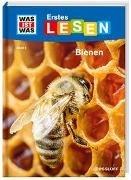 Bild von Braun, Christina : WAS IST WAS Erstes Lesen Band 5. Bienen