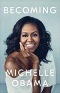Bild von Obama, Michelle: Becoming
