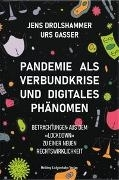 Bild von Pandemie als Verbundkrise und digitales Phänomen
