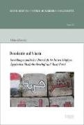Bild von Hünseler, Niklas: Demokratie und Scharia