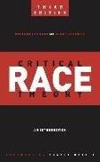 Bild von Delgado, Richard : Critical Race Theory (Third Edition)