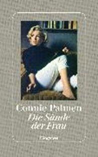 Bild von Palmen, Connie : Die Sünde der Frau