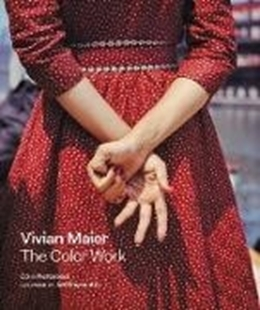 Bild von Vivian Maier: The Color Work