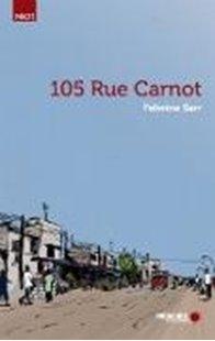 Bild von Sarr, Felwine: 105 rue Carnot (eBook)