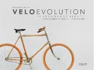 Bild von velo evolution - Fahrradgeschichte