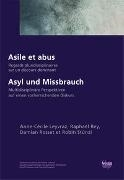 Bild von Leyvraz, Anne-Cécile : Asile et abus