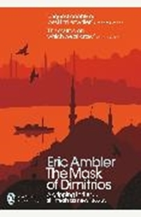 Bild von Ambler, Eric : The Mask of Dimitrios