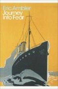 Bild von Journey into Fear