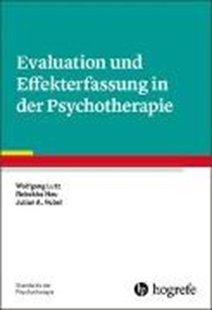 Bild von Evaluation und Effekterfassung in der Psychotherapie