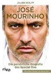 Bild von eBook José Mourinho