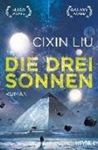 Bild von Liu, Cixin : Die drei Sonnen