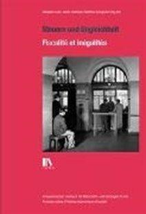 Bild von Steuern und Ungleichheit / Fiscalité et inégalités