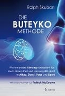 Bild von Skuban, Ralph : Die Buteyko-Methode