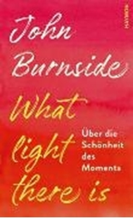 Bild von What light there is