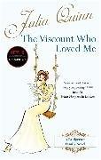 Bild von Quinn, Julia: Bridgerton: The Viscount Who Loved Me (Bridgertons Book 2)
