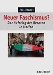 Bild von Renner, Jens: Neuer Faschismus?