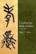 Bild von Ames, Roger T.: Confucian Role Ethics