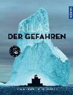 Bild von Chavaroche, Ophélie : Atlas der Gefahren
