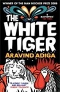 Bild von Adiga, Aravind: The White Tiger