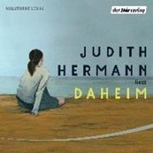 Bild von Hermann, Judith : Daheim