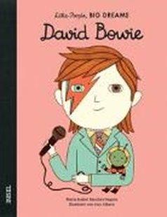 Bild von Sánchez Vegara, María Isabel : David Bowie