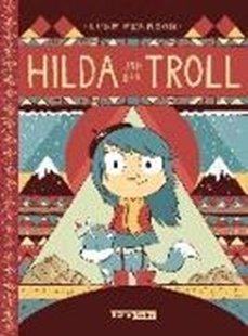 Bild von Pearson, Luke : Hilda und der Troll