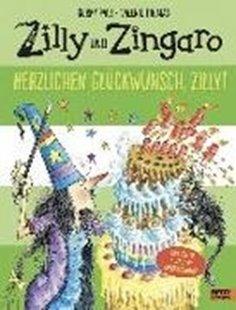 Bild von Paul, Korky : Zilly und Zingaro. Herzlichen Glückwunsch, Zilly!