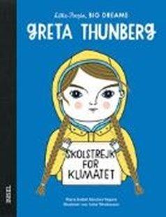 Bild von Sánchez Vegara, María Isabel : Greta Thunberg