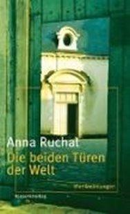 Bild von Ruchat, Anna : Die beiden Türen der Welt