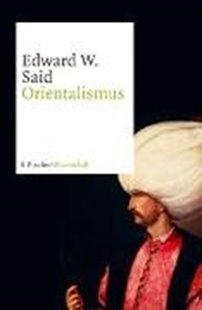 Bild von Said, Edward W. : Orientalismus